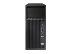 Рабочая станция HP Z240 TW, Core i7-7700К, 8GB(2x4GB)DDR4-2400 nECC, 1TB SATA 7200 HDD, Slim DVD-Writer, Intel HD Graphics 630, mouse, keyboard, CardReader, Win10Pro 64