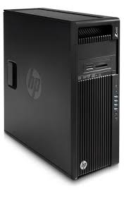 Рабочая станция HP Z440 E5-1620v3, 16GB(2x8GB)DDR4-2133, 1TB SATA 7200 HDD, SuperMultiODD, no graphics, laser mouse, keyboard, CardReader, Win8.1Pro 64 downgrade to Win7Pro 64