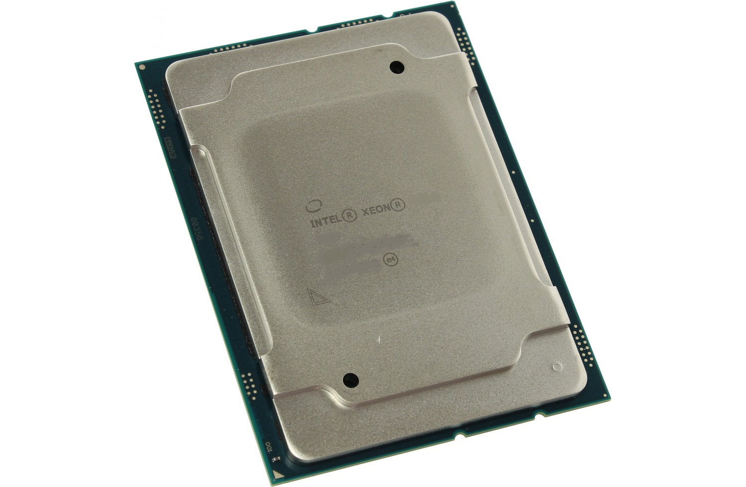 Процессор HPE DL380 Gen10 Intel® Xeon-Silver 4112 (2.6GHz/4-core/85W) Processor Kit