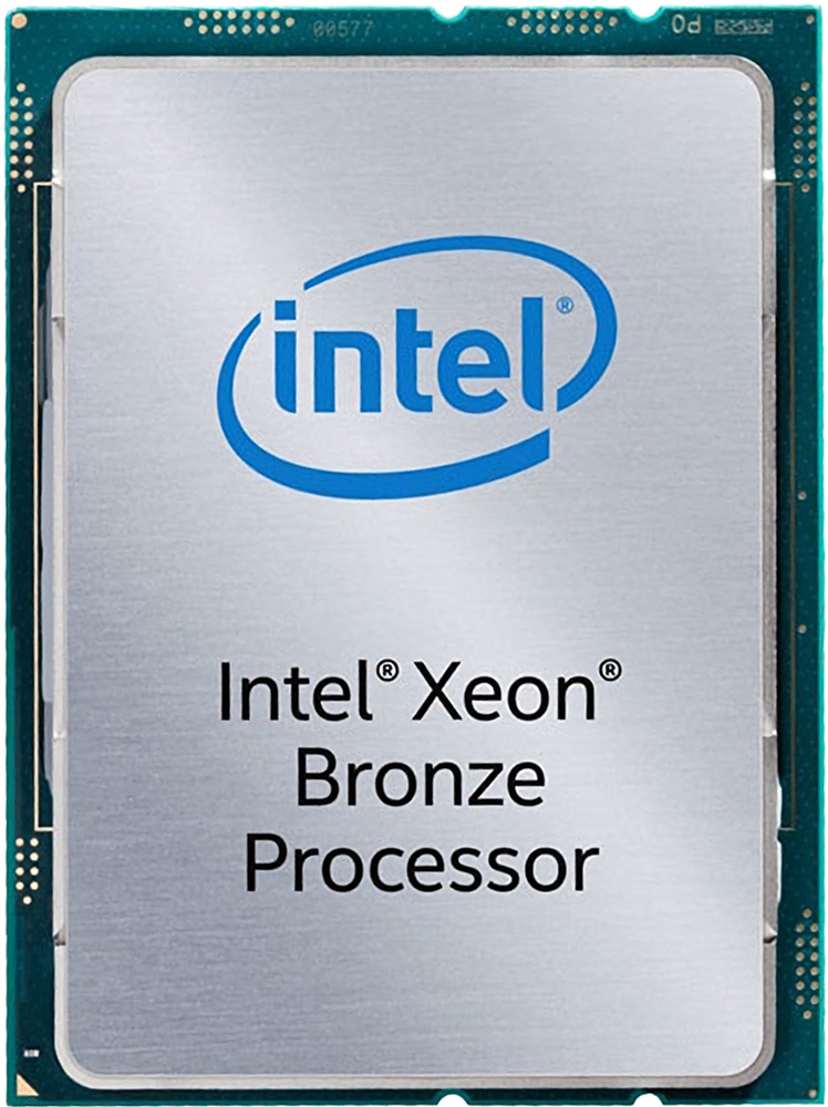 Процессор HPE DL180 Gen10 Intel Xeon-Bronze 3106 (1.7GHz/8-core/85W) Processor Kit