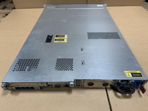 Распродажа подержанных серверов Proliant DL360p Gen8 со склада по самой выгодной цене!